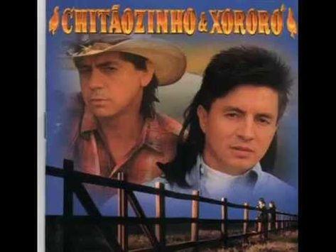 Chitaozinho E Xororo Pagina De Amigos Youtube Em 2020