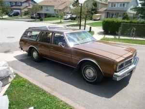 1979 Chevy Impala Wagon 1979 Classic Impala Wagon 2000 Etobicoke In Toronto Ontario For Chevrolet Caprice Wagon Chevy Impala