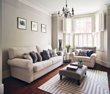 30 Living Room Designs For Small Spaces Homiku Com Living Room Design Small Spaces Livingroom Layout Victorian Living Room