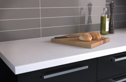 Earthstone Solid Surface Nordic Worktop 1800mm, 0000003886120 | Kitchen |  Pinterest | Solid Surface, Kitchen Worktops And Room Kitchen