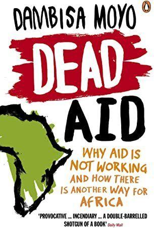 dambisa moyo dead aid free pdf