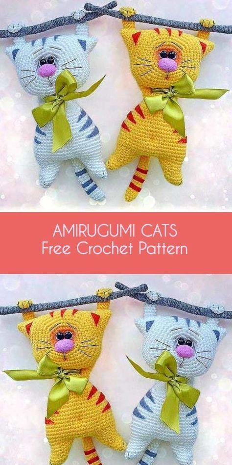Amigurumi orsetto in pigiama - Amigurumi Gratis Free   948x474