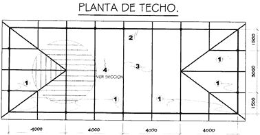 Estructuras Metálicas Para Techos De Micro Concreto Techos