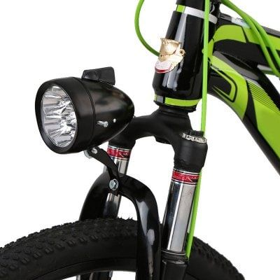 Bicycle Headlights 7led Retro Front Lighting Sale Price Reviews
