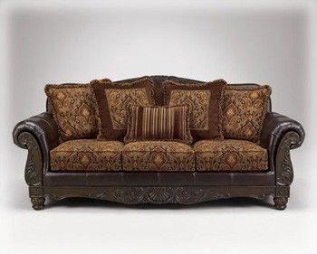 Ashley Furniture Sofas 3470238 Ashley Furniture Francesca