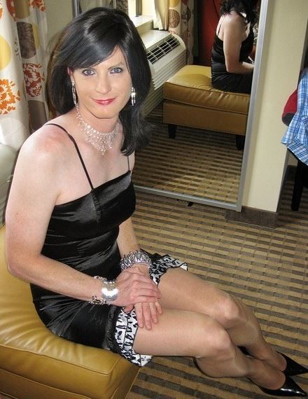Transvestite husband true confession