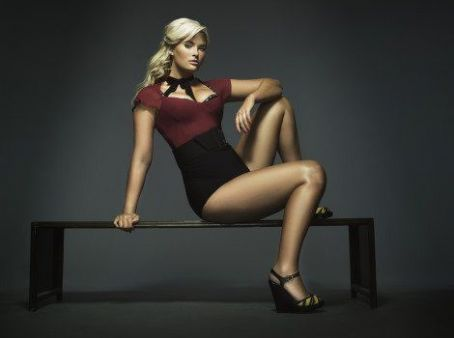 Whitney Thompson is one of my wettest dreams