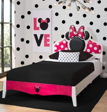 New Baby Room Ideas For Girls Minnie Mouse Mice 24 Ideas Baby
