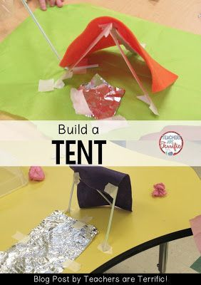 STEM for First Grade! The post includes five ideas with books as the inspiration for STEM projects. Includes details and materials lists! ** Check out the image by visiting the link.