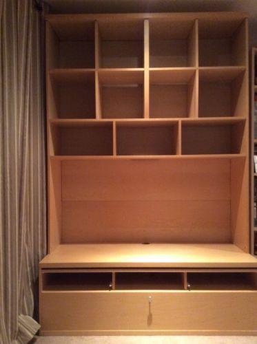 Ikea Tv Kast Bonde.Bonde Ikea Tv Cabinet Unit Ikea Tv