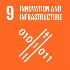 Envision2030 Goal 9 Industry Innovation And Infrastructure United Nations Enable In 2020 Sustainable Development Goals Sustainable Development Education