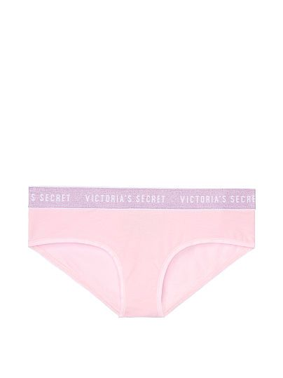 85cbf75a495db Shine Logo Hiphugger Panty | Panties | Victoria secret underwear ...