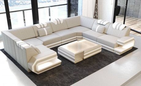 U Shaped Sofas Sectionals In 2020 Luxury Sofa Design Luxury Couch Modern Sofa Designs