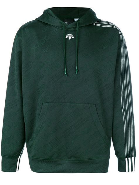 adidas Originals CLR84 Velour Track Jacket In Red BS4669