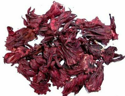 Details About Dried Hibiscus Flower Herbalism Hibiscus Dried Hibiscus Flowers