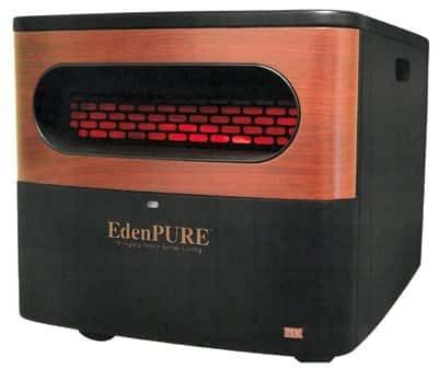 The 6 Best Edenpure Heater Review 2019 With Buying Guide