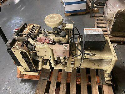 Sponsored Ebay 10kw Kohler Propane Generator