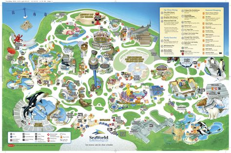 Sea world san diego map theme parks other places pinterest sea world san diego map theme parks other places pinterest san diego vacation and usa roadtrip gumiabroncs Image collections