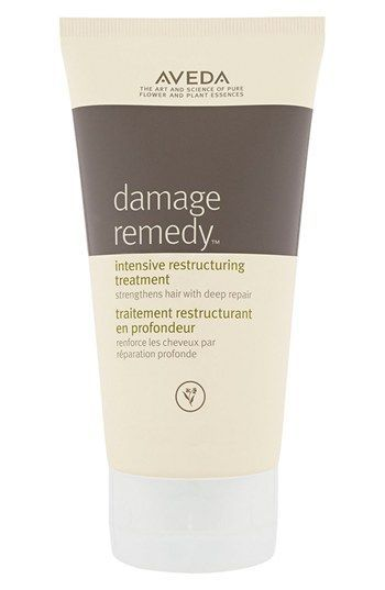 98 Naturally Derived Leave In Treatment That Instantly Visibly Repairs And Protects From Heat Styling Reducing Damaged Hair Repair Hair Strengthening Aveda