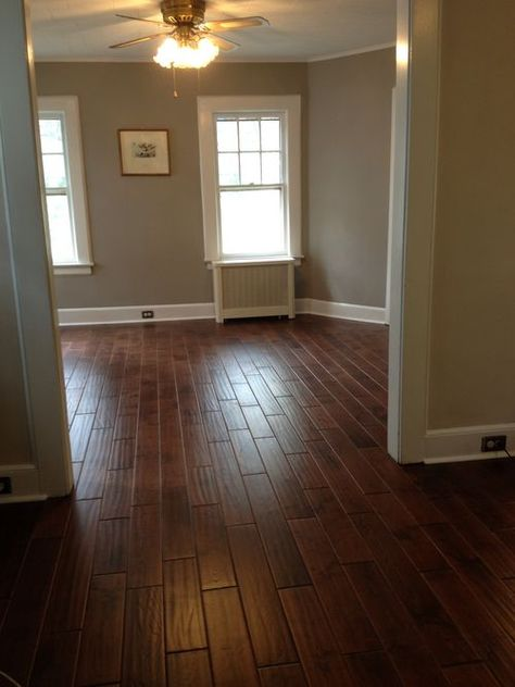 """The weather is changing...and so is your floor! Check out what's """"normal"""" when it comes to gaps in your floor in the winter months and how to prevent & fix problems!"""