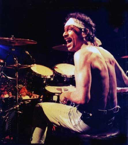 Alex Van Halen 1995 Alex Van Halen Van Halen Van Halen 5150