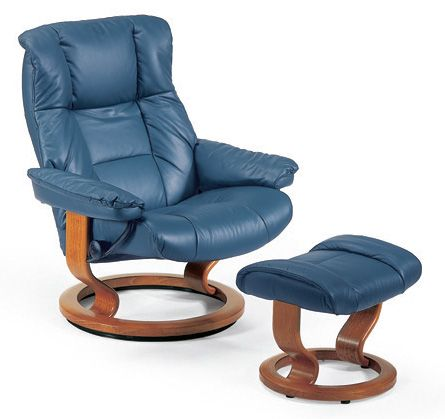 Ekones Stressless Recliner Chair Mayfair Classic Stressless