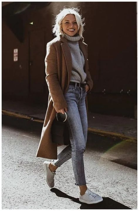 40+ Beautiful Fall Outfits You can't Ignore This Year » Educabit