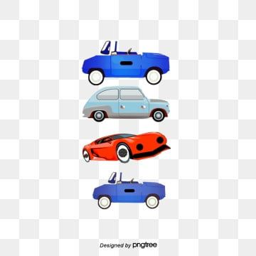 Cartoon Car Pictures Free Download