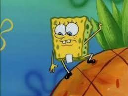 Image Result For Spongebob Screencaps Spongebob Spongebob Squarepants Pineapple Under The Sea