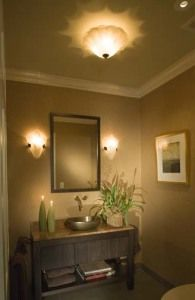 Good Lighting Can Increase The Speed And Accuracy Of These Tasks While Bad Lighting Can Do The Opposite Learn How To Apply Bathroom Vanity Lighting