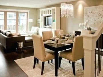 Small Cottage Kitchen Ideas Uk In 2020 Living Room Dining Room Combo Small Living Dining Dining Room Interiors