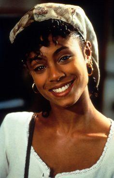 banking lyrics Jada Pinkett Smith as Lyric in The 1994 movie called Jasons Lyric.