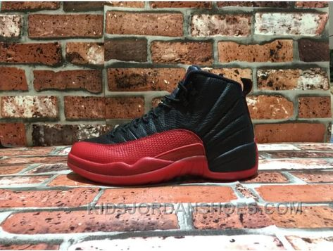 the latest 7afdd 86374 AIR JORDAN 12 RETRO XII FLU GAME 2016 130690-002 FZGJR Only  168.00 , Free  Shipping!
