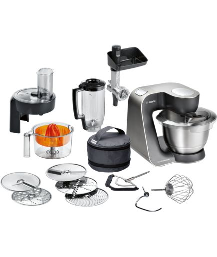 600W BOSCH Robot kuchenny BOSCH MUM 4875 EU