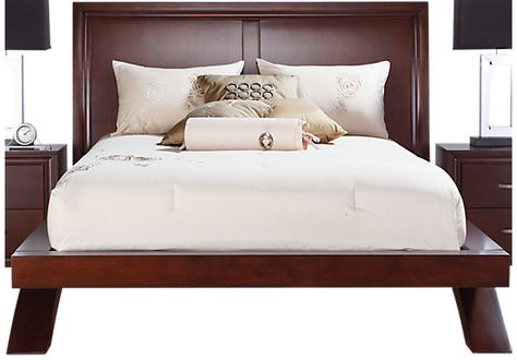 Kristina 3 Pc King Bed For The Home