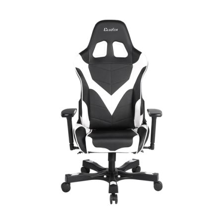 Home Gaming Chair Chair Leather Chair With Ottoman