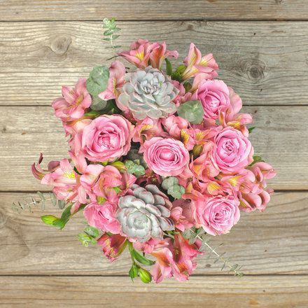 Showstopper Deluxe Flower Delivery Most Popular Flowers Happy Birthday Flower