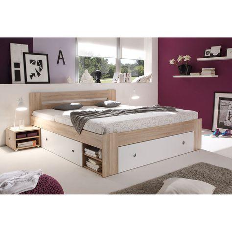 Bett Weiss 180x200 Bettkasten Doppelbett Ideale Breite Bett Mit Stauraum Selber Bauen Metallbett Weiss Danisches Bettenlager Bett 2m X 2m