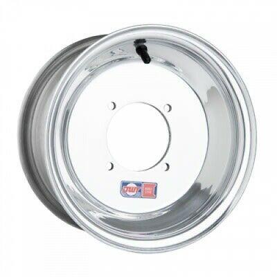 Rims REAR Aluminum ATV 4//110 4//130 Douglas Wheel 9X9 4.0 2 5.0