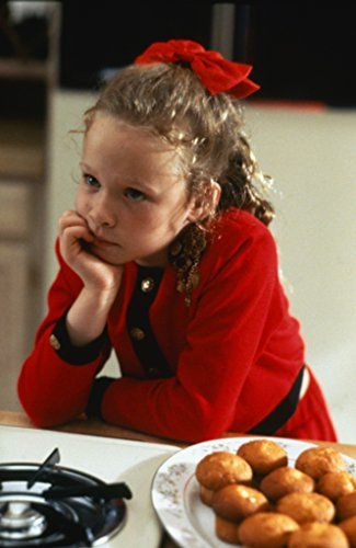 Thora Birch In All I Want For Christmas 1991 With Images