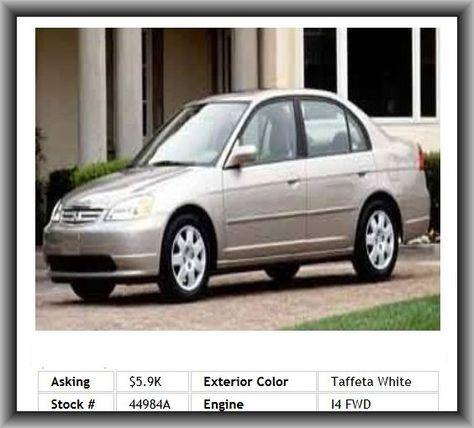 2001 Honda Civic Mpg >> Pinterest Pinterest