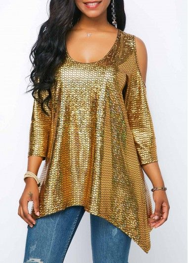Women Blouse Designs, Women Blouses And Tops, Formal Blouses For Women