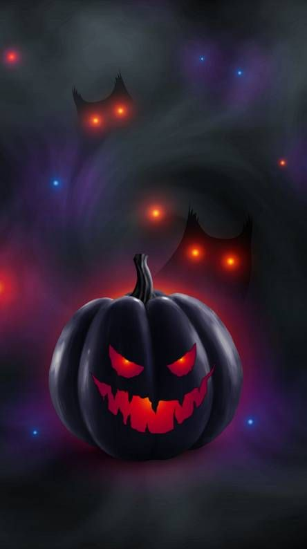 2020 Halloween Treat Trick Davis Pin by Laura Davis on Halloween WP in 2020 | Halloween wallpaper