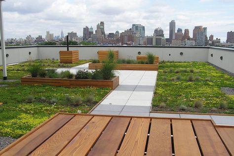 37 best toiture végétalisée images on Pinterest Decks, Flat roof