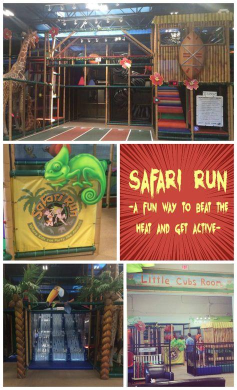 Safari Run Plano >> Safari Run Get Active With The Kids This Summer Indoors