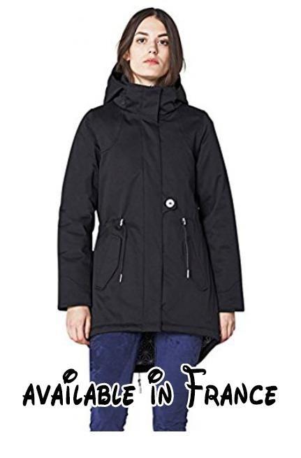 B075K2QJ7M : Fia. | Manteaux et blousons | Jackets, Coat