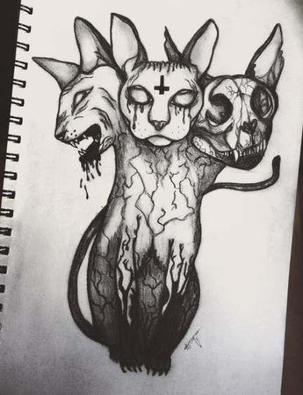 59 Ideas For Drawing Ideas Dark Creepy Creepy Drawings Scary Drawings Demon Drawings