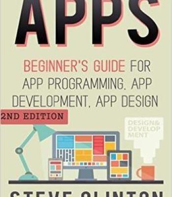 Apps Beginner S Guide For App Programming App Development App Design Pdf Programming Apps App Development App Design