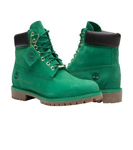 timberland vert kaki