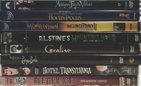 Halloween movie  uploaded by Mistletoe on We Heart It